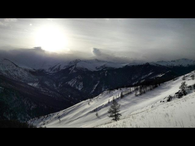 Skandic SWT 600 E-Tec Литровый буран!) Ski-Doo Expedition 600 Дорога на Кыргыз!