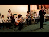 Саратовский джаз-оркестр 'РЕТРО' (Саратов, 28.04.12)