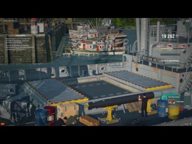 World of Warships Миниобзор патча 0.5.13