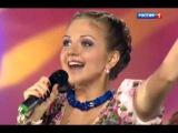 Марина Девятова - Московская кадриль (2015)