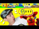 Rooms of the House Song and Story with Matt | Learn English Kids | English for Children