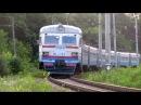 ЭР9Т-703 рейсом № 6310 Чернигов - Нежин.