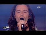 The Voice 2013 Nuno Resende - L'envie d'aimer (Les Dix commandements) Prime 3
