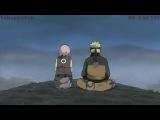 Naruto y Sakura Recuerdan a Sasuke