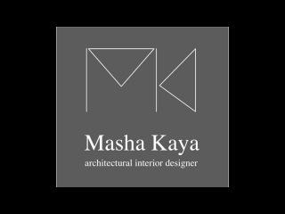 Children's Home by Maria Rzhevskaya (Masha Kaya)