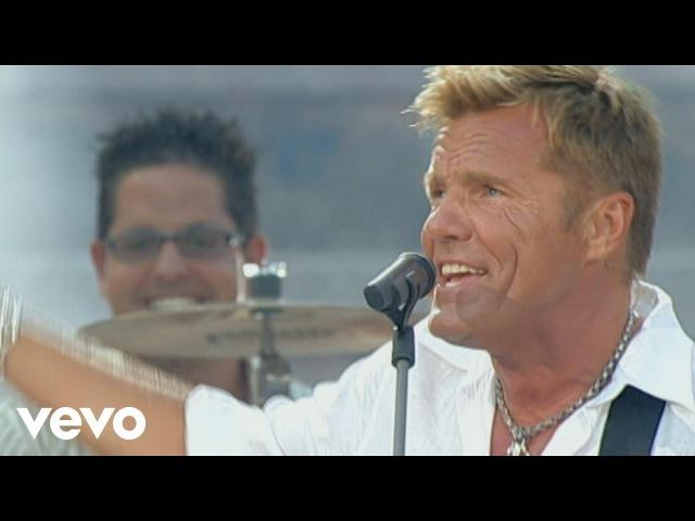 Mark Medlock, Dieter Bohlen - You Can Get It (Wetten, dass... 23.06.2007) (VOD)