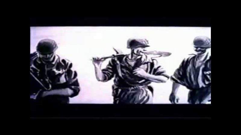 Мазур - Солдат удачи(Сражение)/Battleground - Stephen King