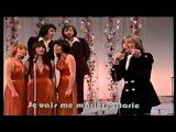 Eurovision 1973 Patrick Juvet Je vais me marier, Marie