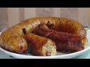 Картофельная колбаса- это безумно вкусно Potato sausage