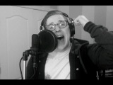 Kyle Pastor - I'd Rather See Your Star Explode (Slaves Vocal Cover)