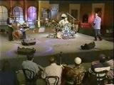 Kenny Garrett Trio - Giant Steps 1995