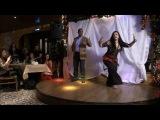 duet Ruwaida and Ragaey Hussein SHAABI street dance