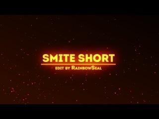 Ramu500 | SMITE Short For Editing Contest