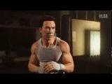 Donnie Yen vs Bruce Lee - Official A Warrior's Dream