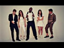 Blurred Lines - Robin Thicke (ft. Pharrell T.I.) (Tiffany Alvord Cover) (ft. Megan Nicole Eppic)