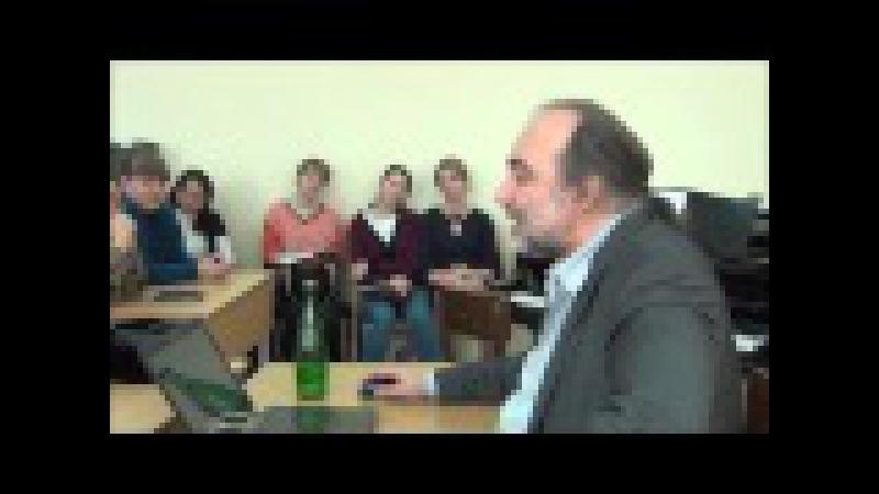 Михаил Аркадьев Предрассудки теории музыкального ритма и исполнительское иску ...