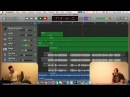 Tribute to Prey (2017) – Making Of Semi-Sacred Geometry Cover. Part 4 [RU]. Vocals