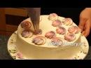 Украшение торта Розетт коротко о главном Анонс