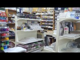 Магазин для художников - Палитра красок