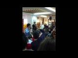 Сергей Минаев библио глобус (22.02.2012)ппц ржач