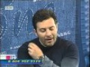 Сергей Минаев на Музканале ННТВ 18.01.2010 г.