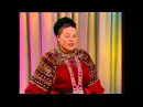 Поет Мария Мордасова 1977 Russian folk songs частушки