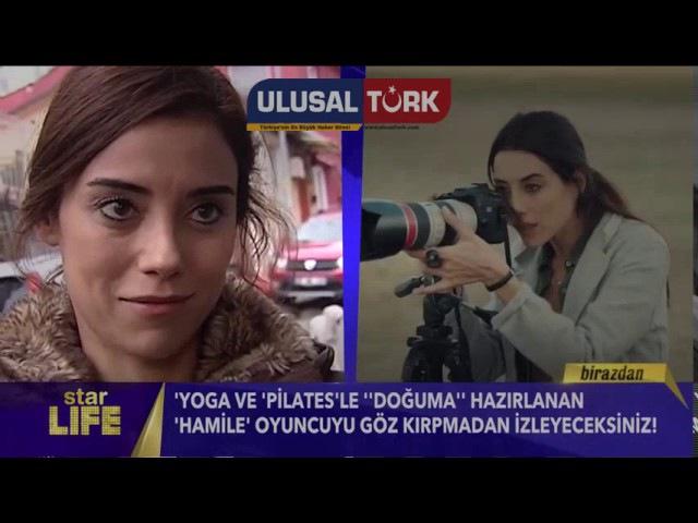 Anne Dizisinin Setinden Çok Özel Röportajlar | www.ulusalturk.com