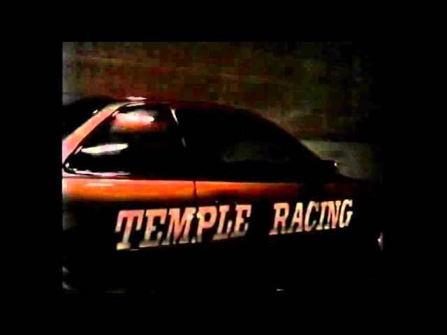 Temple racing team fifth chamber 五代目テンプルレーシング 環状最強チーム 1993年 最終章