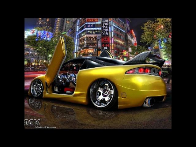 Need for Speed Underground 2 - Mitsubishi Motors Eclipse - Rapid Glance