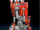 MCE5 moteur
