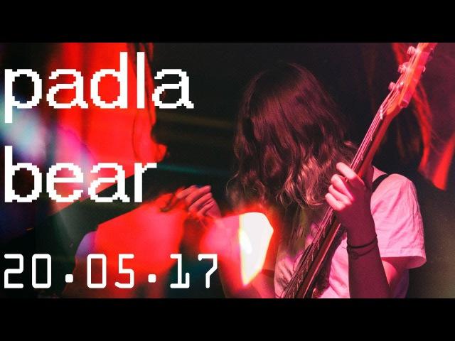 PADLA BEAR OUTFIT 20.05.17 SHAU KARAU FEST