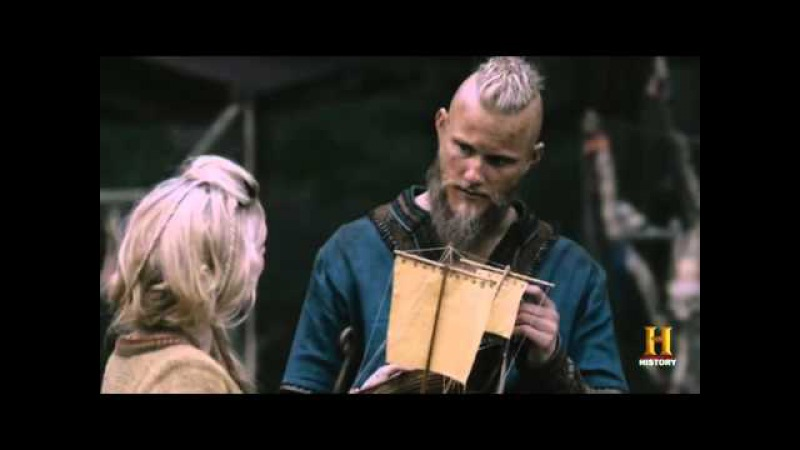 Vikings: Björn and Floki - Season 4 Episode 10 Season Finale