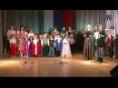 13 апреля в Очерском Районном доме культуры прошёл фестиваль семейных театров «К...