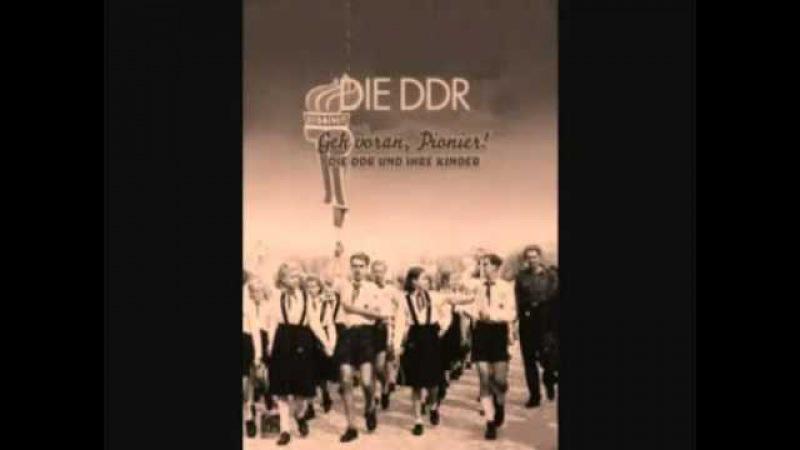Pionierlied - Unsere Heimat