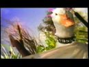 Bubble Yum Chewing Gum Dancing Punk Duck TV Commercial