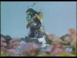 Kyoryu Sentai Zyuranger - Go Go Power Rangers