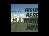 FatboySlim - Right here Right now (Kouncilhouse Festival ReWork)
