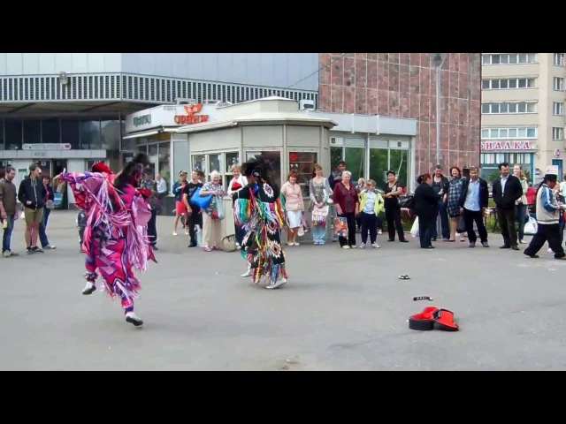 2 Rikchari Shield danse (23072013)