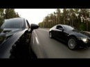 Lexus GS 350 awd vs BMW 630 Roll on
