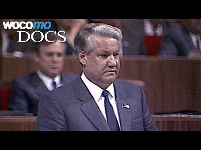 Boris Yeltsin - The Making of a Leader (Documentary of 2001) » Freewka.com - Смотреть онлайн в хорощем качестве