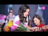 Анна Седокова - RU Новости (20.09.2017)