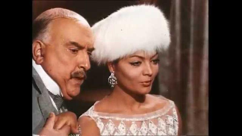 Королева Шантеклера / La reina del Chantecler (1962) фильм » Freewka.com - Смотреть онлайн в хорощем качестве