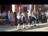 Жанна Колмагорова- СПАСИБО, УЧИТЕЛЬ! (1 сентября- 2016г)