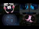FNaF Custom Jumpscares compilation / Secrets Live