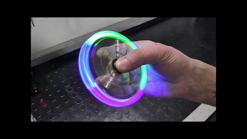 ТОП 10 СПИННЕРОВ С AliExpress / Hand Spinner с Алиэкспресс / Finger Spinner