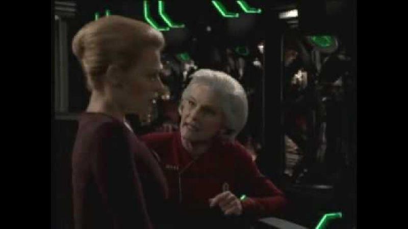 Star Trek Voyager - The Story (J/7)