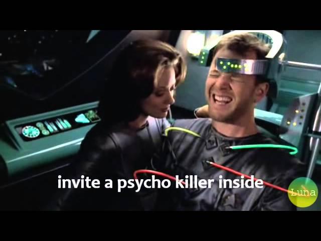 Star Trek Voyager - Dumb Ways To Die