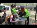 Открытие мотосезона 2017 г СЕВЕРНЫЙ ВЕТЕР Казахстан