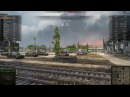 World of Tanks Tyomniy