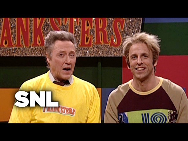 Pranksters Prankster Larry - SNL